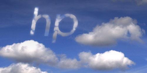 HP_cloud